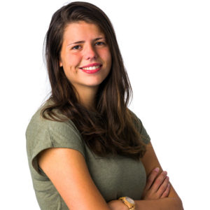 Nikki Bosman - Eet-team Westerkwartier